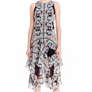 Nanette Lepore Wildheart Dress size 6